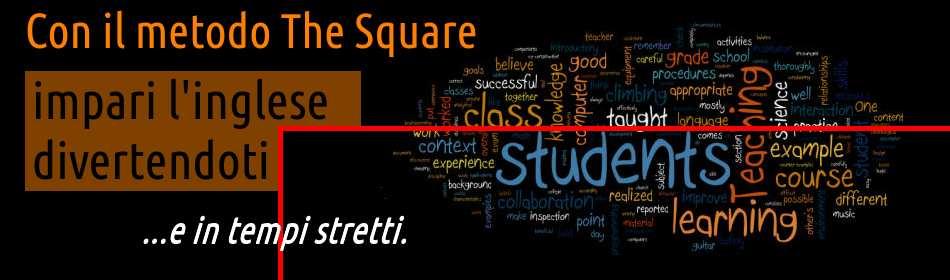 impari The Square e la dislessia